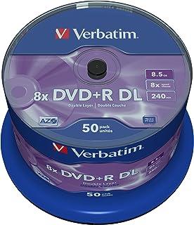 DVD R VERBATIM