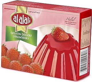 Al Alali Raspberry Gelatin - 85 g