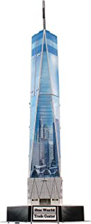 One World Trade Center 3D Puzzle, 23-Piece