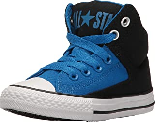 Converse Kids Chuck Taylor All Star High Street Hi (Little Kid/Big Kid)