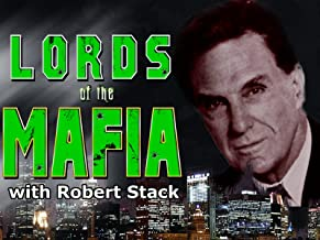 Lords of the Mafia with Robert Stack