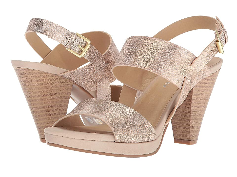 CL By Laundry Worthy (Rose Gold Royal Tumb) Women