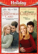 Holiday Double Feature Christmas Card/All I Want for Christmas