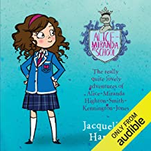 Alice-Miranda at School: Alice-Miranda, Book 1