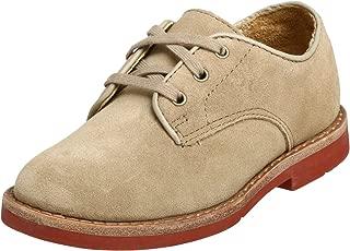 Polo Ralph Lauren Barton 儿童平底鞋(小童/大童) Dirty Buck 绒面革 8.5 M US Toddler