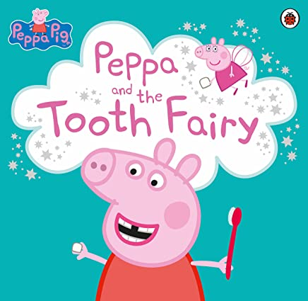 Peppa Pig: Peppa and the Tooth Fairy (English Edition)