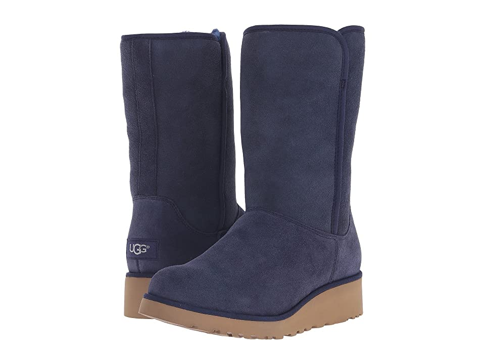 UGG Amie (Navy) Women