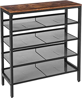 Best bookshelf shoe rack Reviews