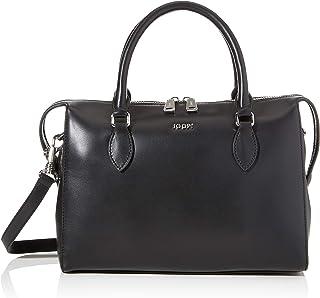 Joop! Damen neda Handbag, Black, 30X22X14