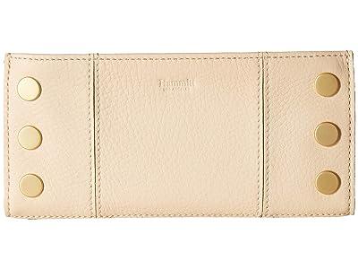 Hammitt 110 North (Natural) Handbags