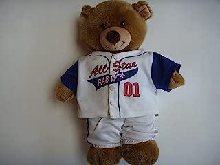 All Star Baseball Large Plush Toy 15