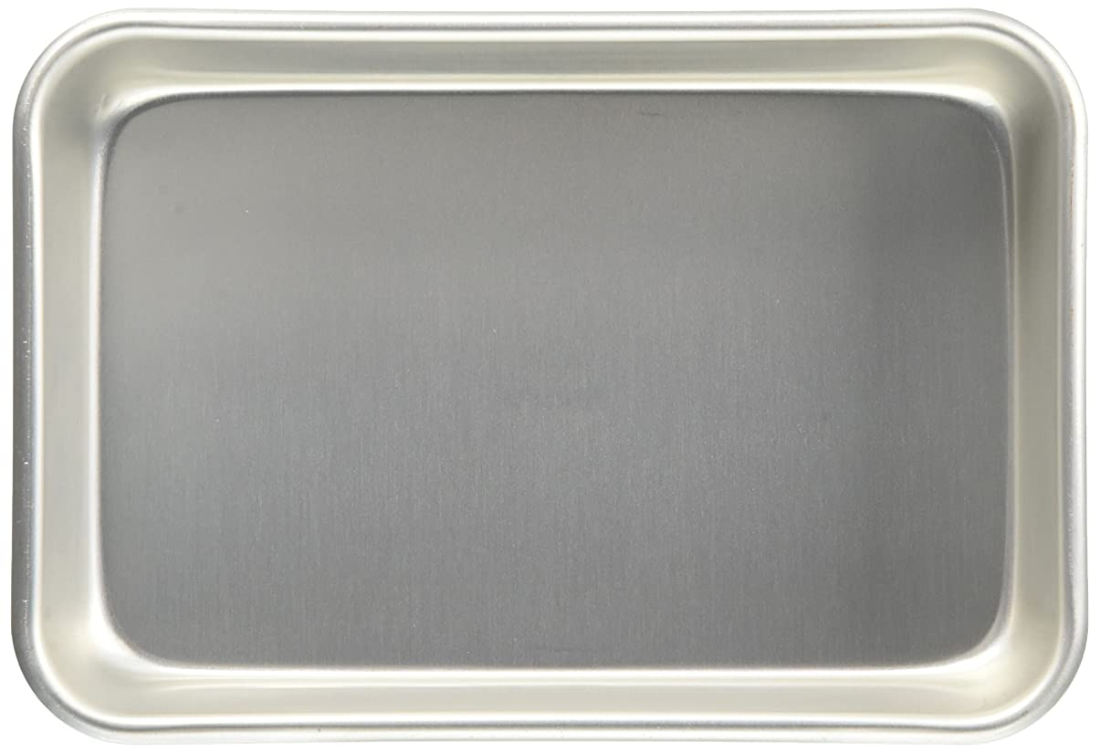 変わる見捨てられた弾性アカオアルミ 標準バット 8号 アルミニウム合金(アルマイト) 日本 ABT24008