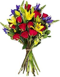 Benchmark Bouquets Joyful Wishes, No Vase (Fresh Cut Flowers)