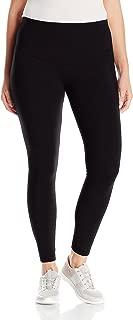 Women's Plus-Size Basix Compression Legging