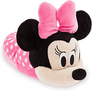 Minnie Mouse Slippers for Kids Multi