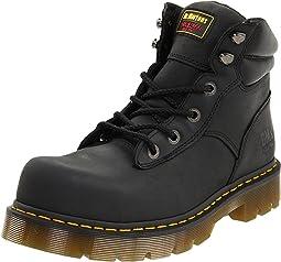 Burnham ST 6 Tie Boot