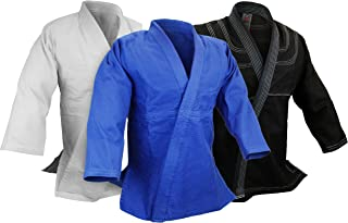 judo jacket only