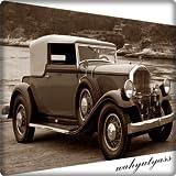 Classic Car Modification