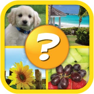 4 Pics 1 Word Puzzle: More Words