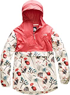 The North Face Women's Printed Fanorak