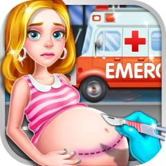 The patients are suffering, please give them Emergency Surgery immediately!This free game is very fun. There are 3 Stages in this game: Stage 1 - Car Accident Lisa has a car accident and her nose and legs are injured. Please call 911 and get an ambul...