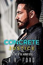 Concrete Justice (Warner Book 2) (English Edition)