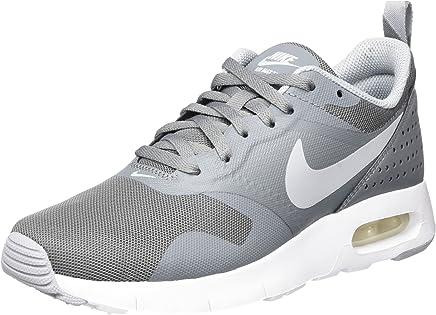 NIKE Air Max Tavas. Chaussures de Running Compétition Garçon