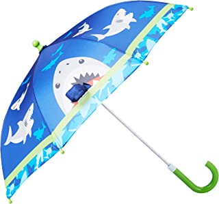 Stephen Joseph Boys' Little Umbrella, Shark