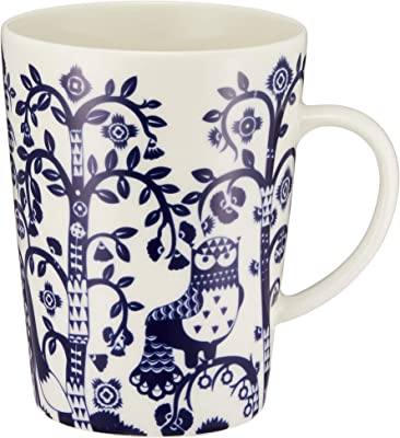 iittala (イッタラ) マグカップ ミッドナイトブルー 400ml 【並行輸入品】 64-1192-365779-2