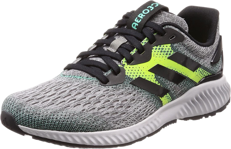 Adidas Men's's Aerobounce M Running shoes