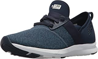 New Balance Women's FuelCore Nergize v1 FuelCore Training Shoe, Navy, 6 D US