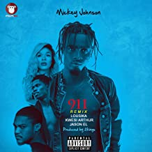 911 (Remix) [Explicit]