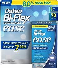 Osteo Bi-Flex Ease Tablets, 70 ct.