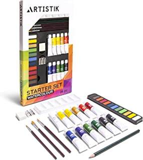 Best watercolour painting materials Reviews