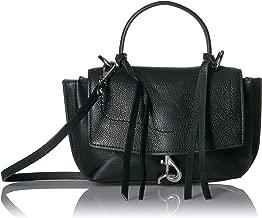 Rebecca Minkoff Women's Stella Mini Flap Satchel Bag