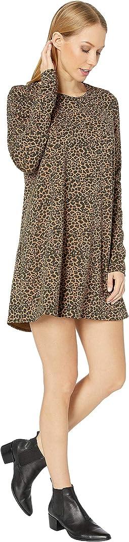 Nice to Cheetah Stretch