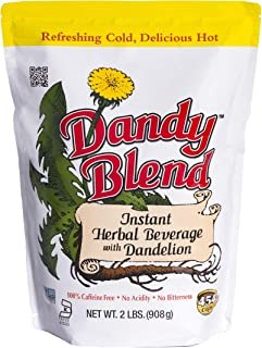 Best ingredients in dandy blend Reviews