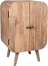 خزانة ديكور بابين من ايست آت ماين هاتون، رملي