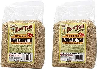 Best bulk wheat bran Reviews