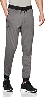 Under Armour Mens Sportstyle Tricot Joggers PANTS