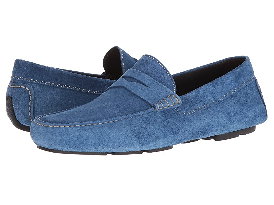 To Boot New York Jackson (Ocean Blue) Men
