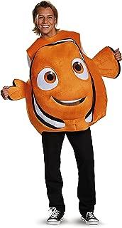 Disguise Men's Finding Dory Nemo Costume