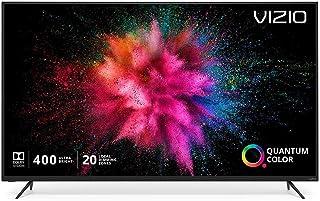 Vizio - M657-G0 - VIZIO M M657-G0 64.5 Smart LED-LCD TV - 4K UHDTV - Black - Quantum Dot LED Backlight - Google Assistant,...