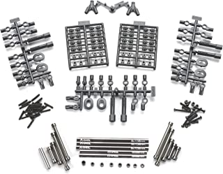 Axial AX30550 Aluminum Wheelbase Links Set, 12.3 in (313 mm)
