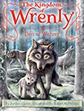 Den of Wolves (15) (The Kingdom of Wrenly)