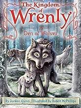 Den of Wolves (15) (The Kingdom of Wrenly)