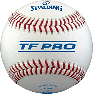 Spalding TF Pro Baseball - pack of 12