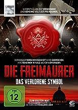 Die Freimaurer - Das verlorene Symbol (Parthenon / SKY VISION) [Alemania] [DVD]