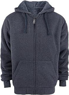 cf736aeeb2145 Amazon.com  5XL - Fashion Hoodies   Sweatshirts   Clothing  Clothing ...