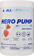 Allnutrition Hero Pump Strawberry 1 kg P30566 Estimated Price : £ 16,02